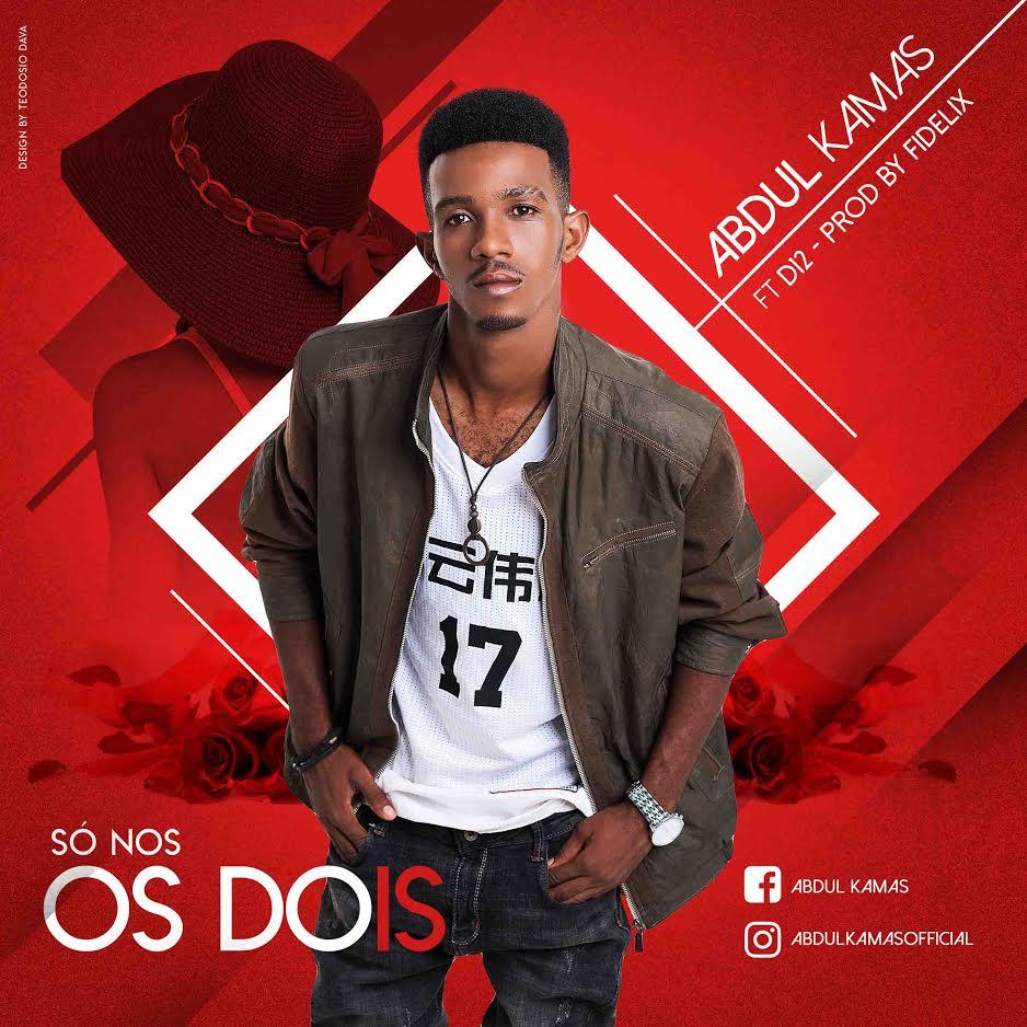Abdul Kamas Feat. D12 - Só Nós os Dois