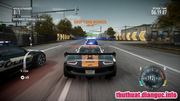 tải game đua xe cho pc