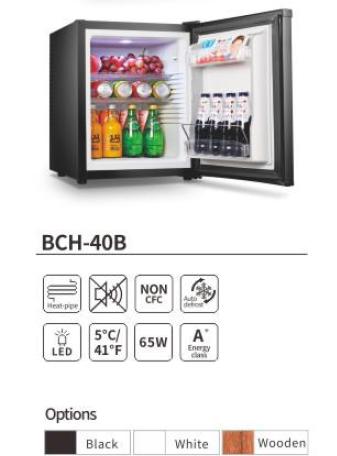 Tủ mát minibar BCH-40B