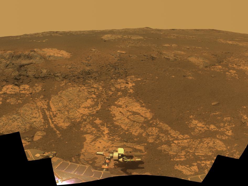 mars landing viewing - photo #12