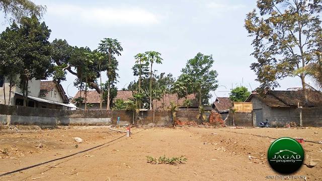 Tanah Kavling jalan Kaliurang Km 12