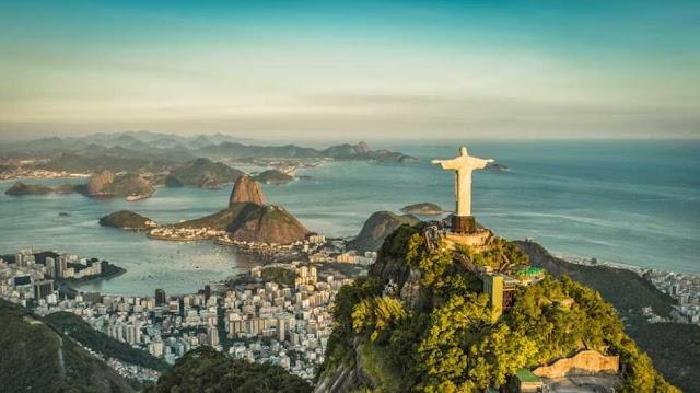 18 curiositá su Rio de Janeiro