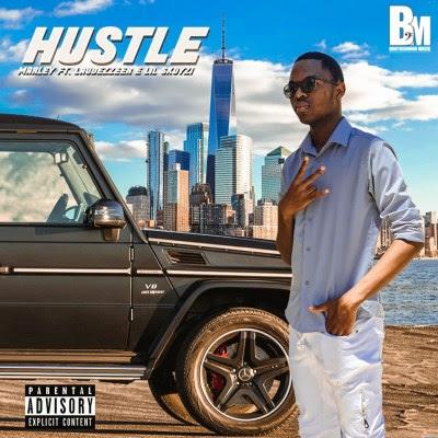 Jr. Marley – Hustle (feat. Laudeezzer & Lil Skuyzi)