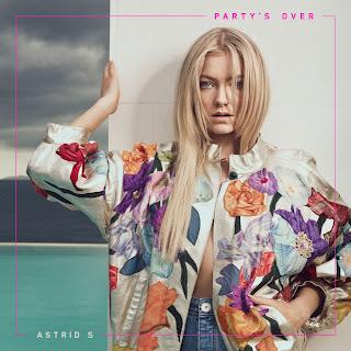 Astrid S - Such A Boy