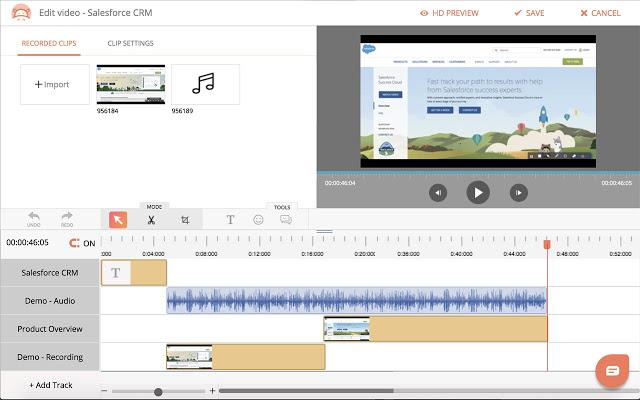 Best Free Chrome Screenshot Hippo Video