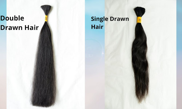 INDIAN VIRGIN HUMAN HAIR EDUCATION
