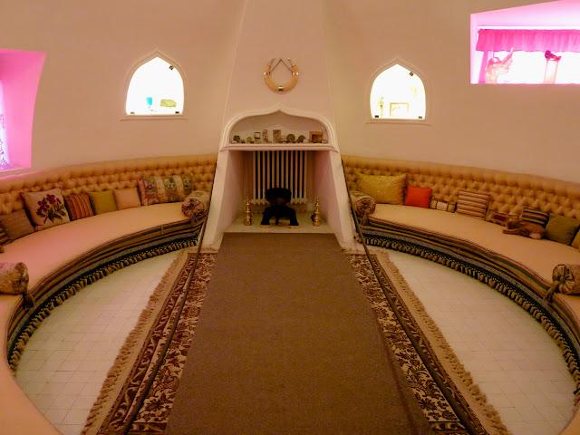 Habitación Gala en Museo Dali