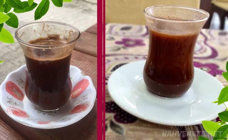 antakya süvari kahvesi nedir, hatay süvari kahvesi - Www.KahveKafe.Net