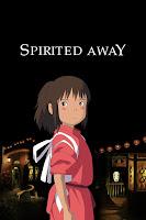 Spirited Away (2001) Dual Audio [Hindi-DD5.1] 720p BluRay ESubs Download