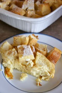 French Toast Soufflé: Savory Sweet and Satisfying