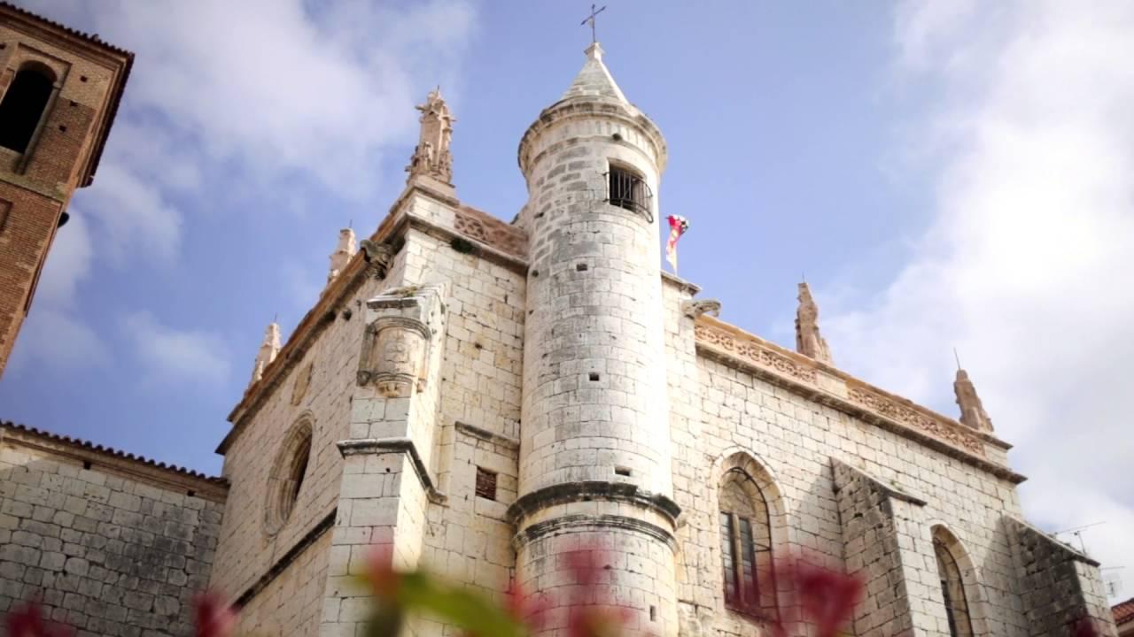 Saboraocio: Escapada Fin de Semana: Tordesillas y su Mercado Medieval.