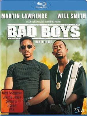 Bad Boys (1995) 720p BluRay x264 Dual Audio English DD 5.1 + Hindi DD 5.1 Download Gdrive