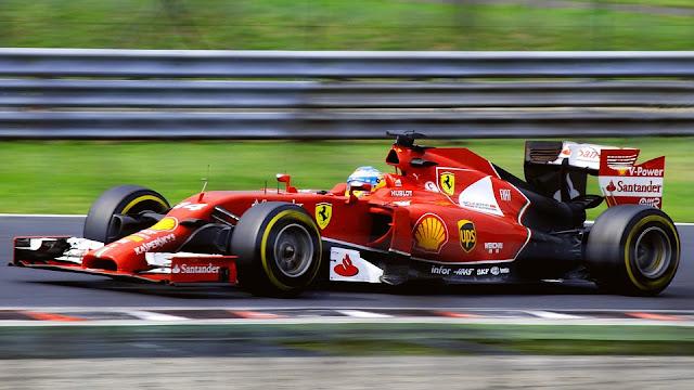 مايكل شوماخر فورمولا 1