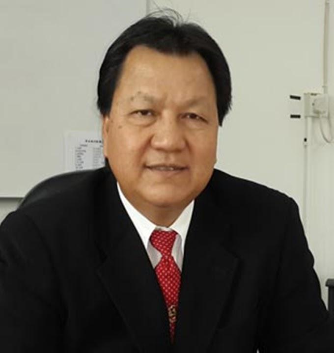 Lucas Kalang Laeng ketua jurulatih baharu Sabah FC?