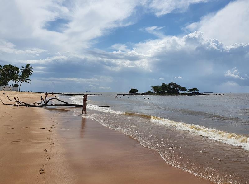 Ilha de Mosqueiro Belém PA