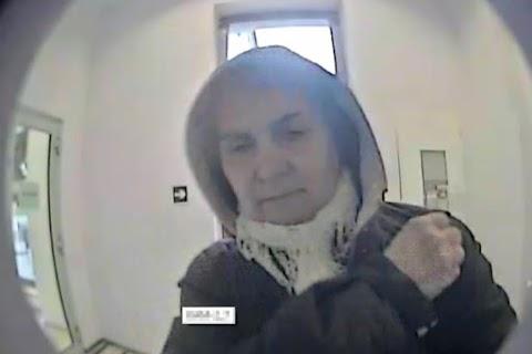 A nyomozók a lakosság segítségét kérik az ismeretlen nő azonosításához