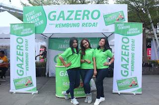 Campaign Gazero 2018