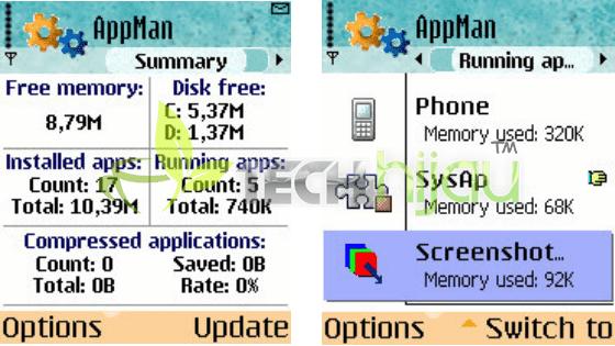 App Manager S60v2