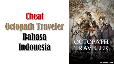 Trainer Game Octopath Traveler PC Terbaru