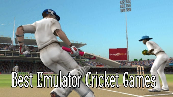 Classic Emulator Cricket Games For Android