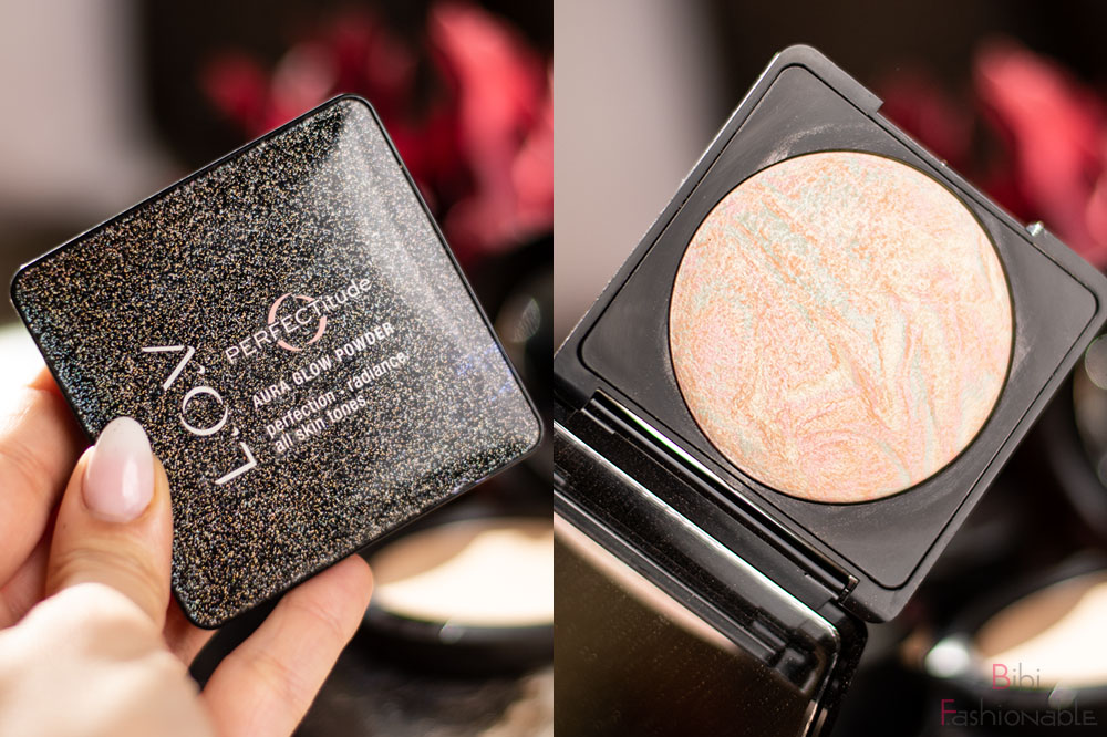 LOV Perfectitude Aura Glow Powder