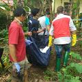Warga Tegalrejo Geger, Ditemukan Mayat Tanpa Identitas di Jurang Sumur Bandung
