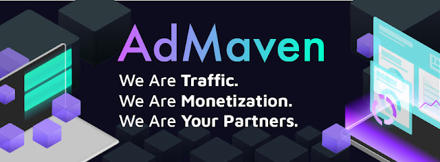 AdMaven ad network review
