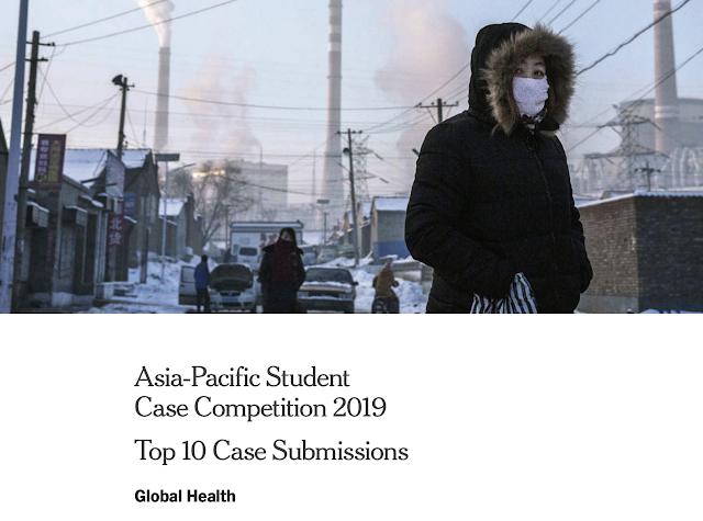 The New York Times selecciona trabajo de estudiante de la USFQ entre los 10 mejores de Asia-Pacífico