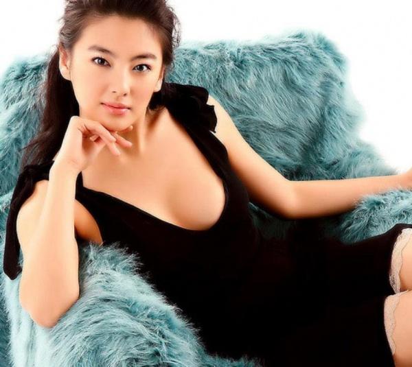 Zhang Ziyi Full HD Wallpaper and Background Image