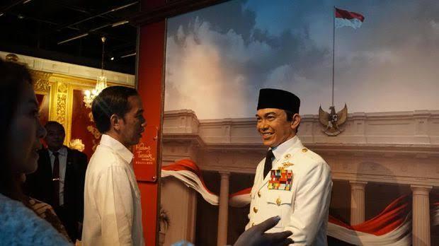 Belajar dari Sejarah Soekarno & Soeharto, Refly Tak Yakin Jokowi Hanya Ingin 2 Periode