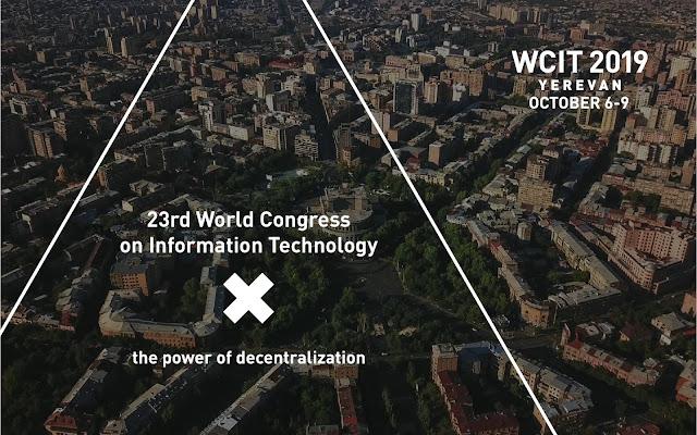 20 ministros de TI confirman participación en WCIT-2019