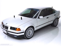Bolha / carroceria /Body  BMW Tamiya 1/10