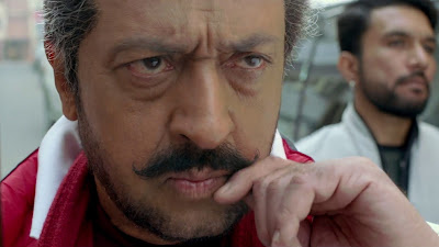 Gulshan Grover HD Wallpaper In Behen Hogi Teri