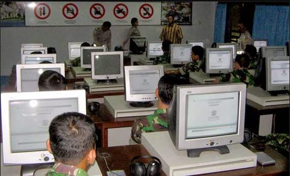 Cara Membuat SIM Terbaru Bisa Via Online