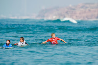 17 Round of 64 Heat 7 SEAT Pro Netanya foto WSL Laurent Masurel