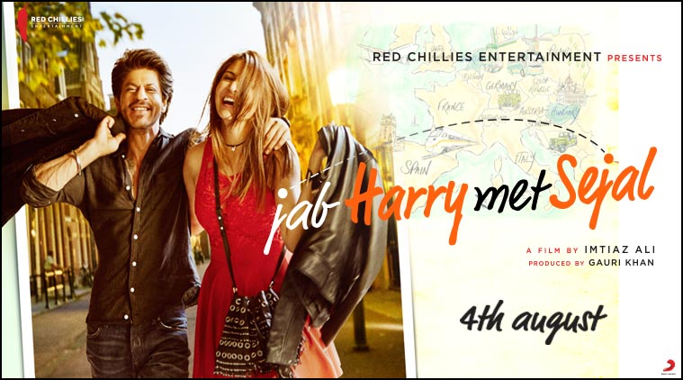 Bollywood movie Jab Harry Met Sejal Box Office Collection wiki, Koimoi, Jab Harry Met Sejal Film cost, profits & Box office verdict Hit or Flop, latest update Budget, income, Profit, loss on MT WIKI, Bollywood Hungama, box office india
