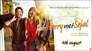 Shah Rukh Khan, Anushka Sharma film Jab Harry Met Sejal Bollywood Highest-Grossing Opening Weekends of 2017, Jab Harry Met Sejal Crore 100 Crore Mark, Becomes Highest Grosser Of 2017