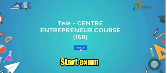 how to apply TEC certificate isb
