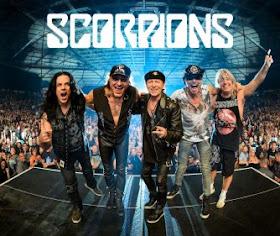 Αποθεώθηκαν οι Scorpions στο Καλλιμάρμαρο