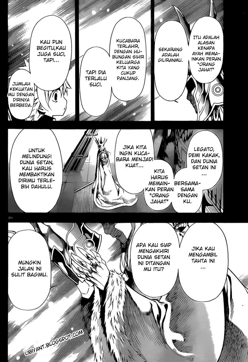 Komik defense devil 092 - sebuah harapan untuk ayah 93 Indonesia defense devil 092 - sebuah harapan untuk ayah Terbaru 9|Baca Manga Komik Indonesia|