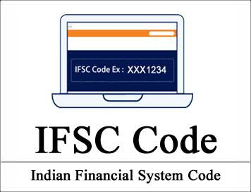 Search Your Bank's IFSC Code
