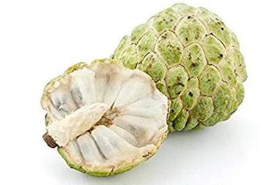 Custard Apple - Custard apple in Hindi