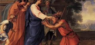 قصة المسيح الدجال