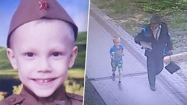 Бесследное исчезновение ребёнка: неизвестный увёл мальчика с детской площадки в Нижнем Новгороде