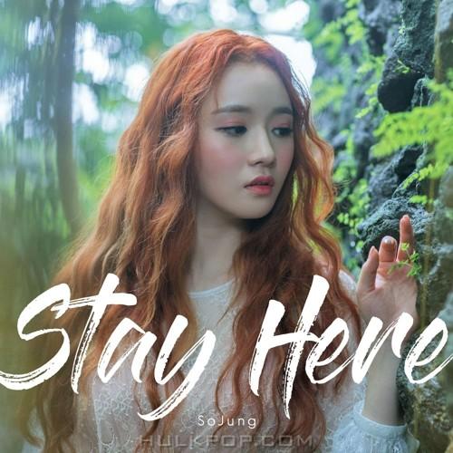 SOJUNG (LADIES' CODE) – Stay Here – Single (FLAC)