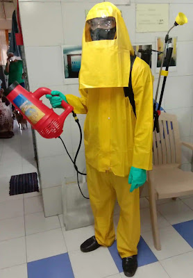 Pest control and House Keeping Services