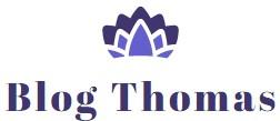 Blog Si Thomas