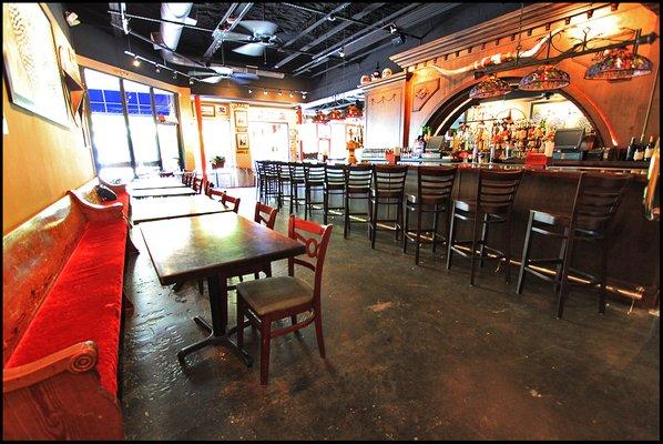 Big Tex Restaurant Decatur Ga