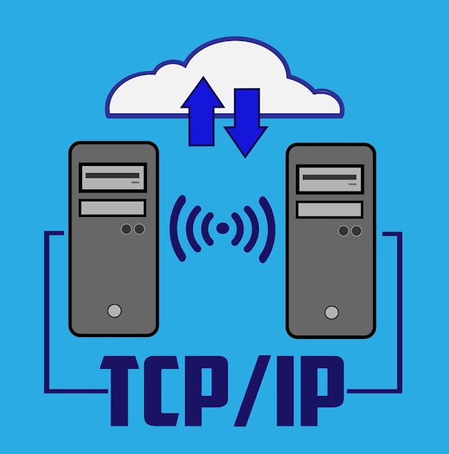 TCP/IP là gì ? Tổng quan về giao thức TCP/IP