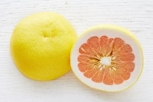 Shaddock Fruit